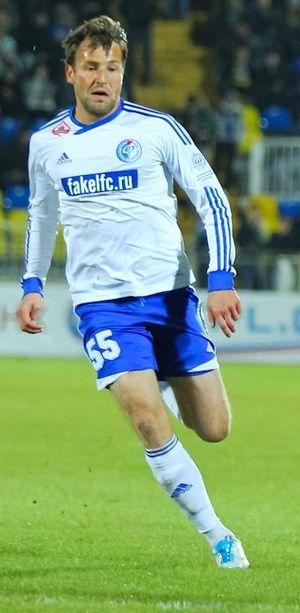 Aleksei Zhitnikov