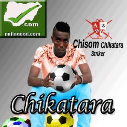 Chisom Chikatara