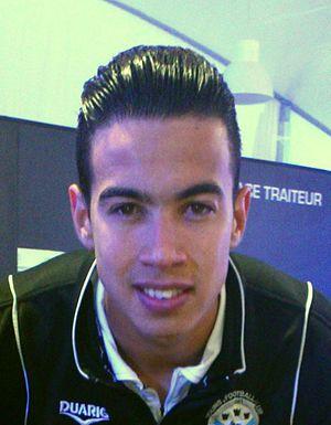 Diego Rigonato Rodrigues