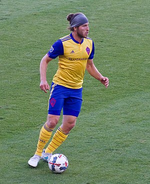 Dillon Powers