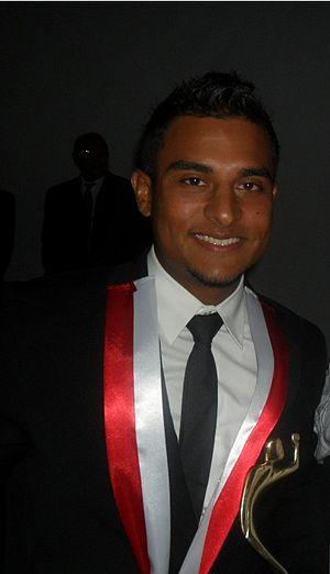Donovan Solano