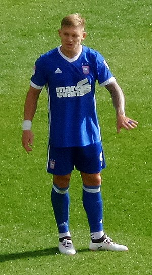 Martyn Waghorn