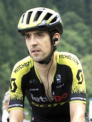 Mikel Nieve