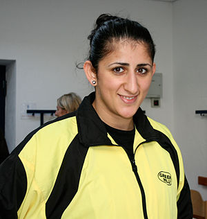 Rola El-Halabi