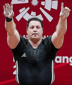 Saeid Alihosseini