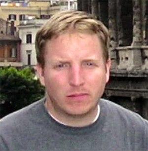 Steven Koecher
