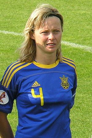 Valentyna Kotyk
