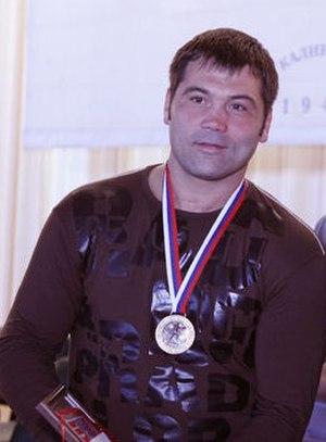 Andrey Kurnyavka
