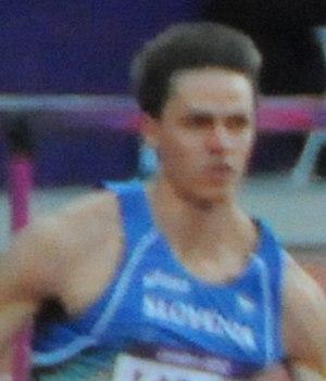 Brent LaRue
