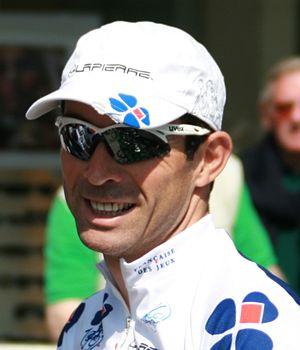 Christophe Mengin