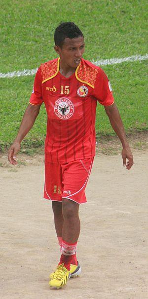 Hendra Bayauw