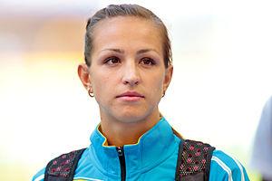 Irina Ektova