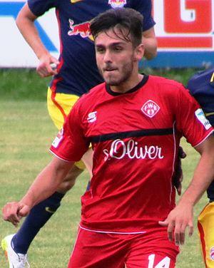 Joannis Karsanidis