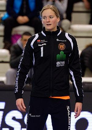 Johanna Bundsen