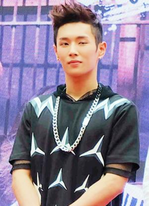 Li Wenhan