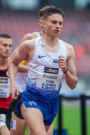 Marius Probst