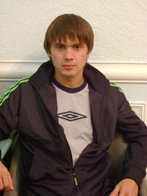 Aleksandr Chertoganov