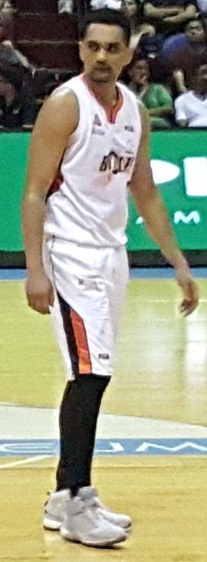 Bryan Faundo