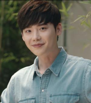 Lee Joon-suk