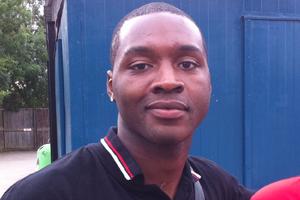 Patrick Kanyuka