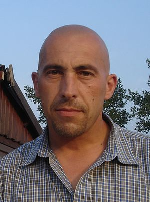 Philippe Vande Walle