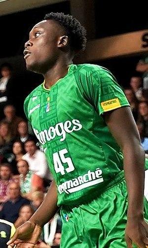 Sekou Doumbouya