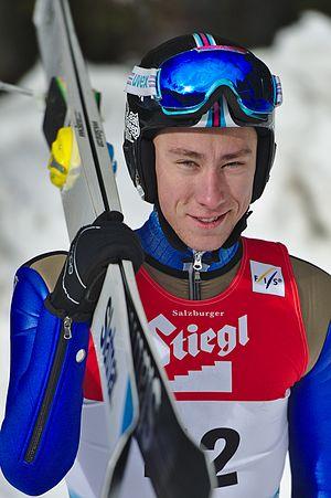 Viktor Pasichnyk