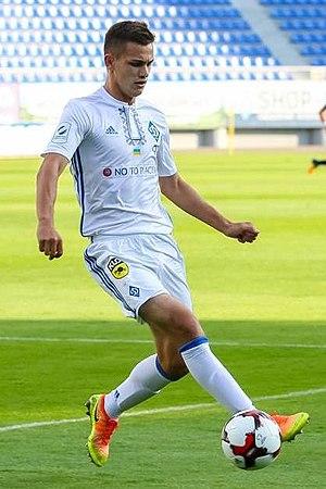 Volodymyr Shepelyev