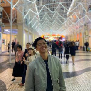 Wong Chun Hin Hinson