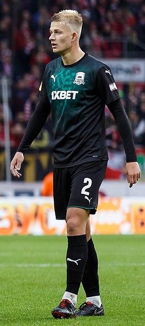 Yegor Sorokin