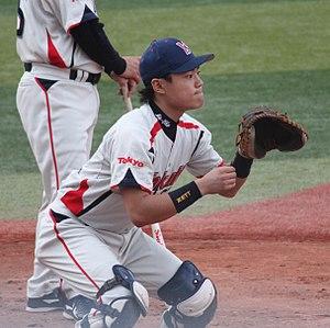Yuhei Nakamura