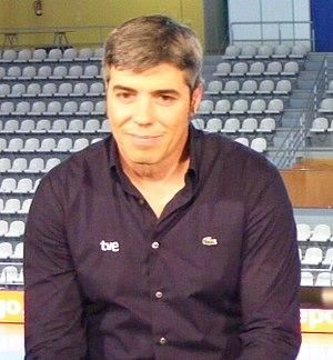 Alberto Urdiales