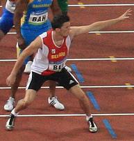 Arnaud Ghislain