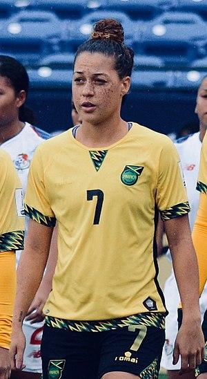 Chinyelu Asher
