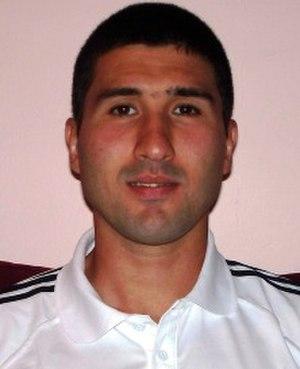 Farhad Valiyev