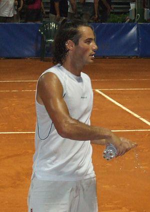 Federico Luzzi