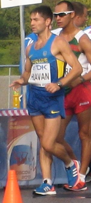 Ihor Hlavan
