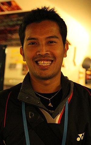 Muhammad Rijal