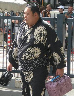 Towanoyama Yoshimitsu