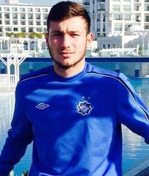 Abdulla Abatsiyev