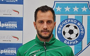 Borislav Stoychev
