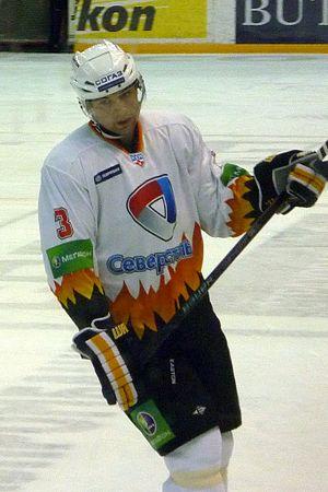 Kirill Lyamin