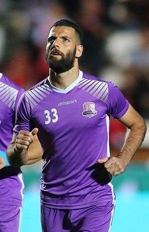 Mohammad Abbaszadeh