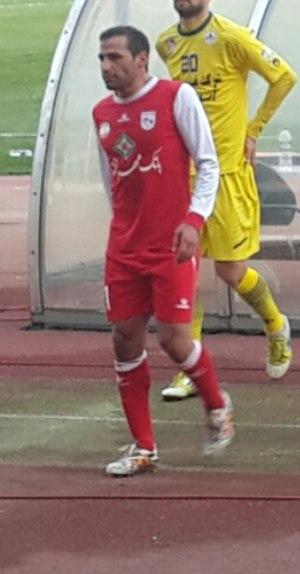 Mohsen Delir