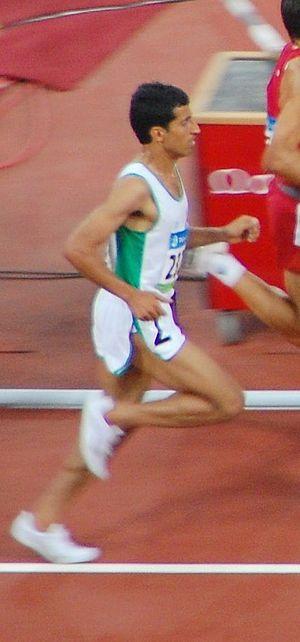 Mukhlid Al-Otaibi
