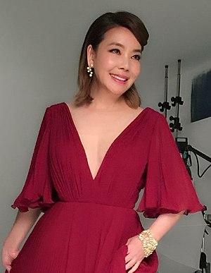 Winnie Hsin
