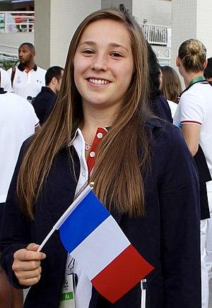 Delphine Lansac