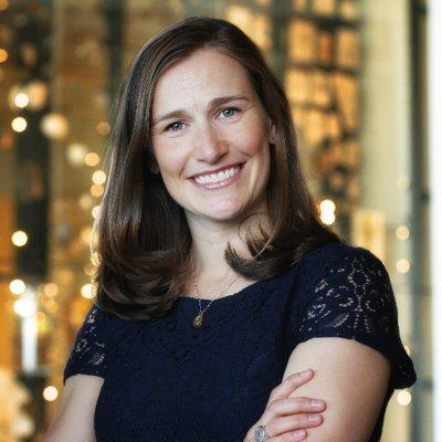 Heather McPhie