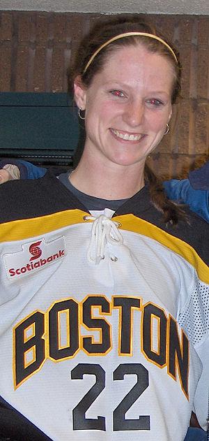 Kacey Bellamy
