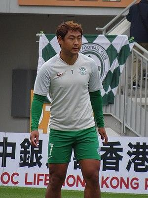 Kim Min-ki